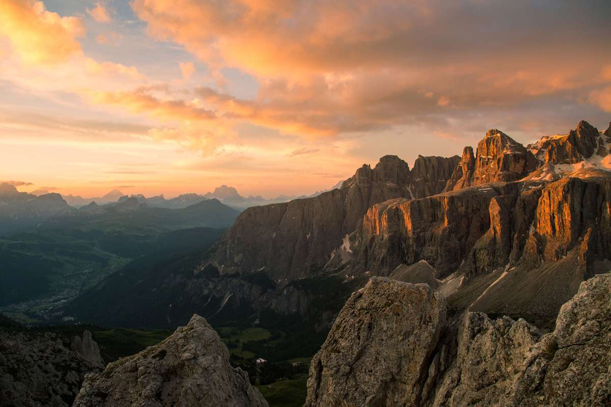 Special summer and winter offers at the Hotel Freina in South Tyrol